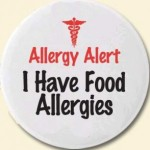 5 things never to say to a food allergy parent
