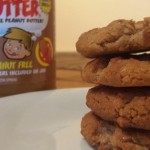 Wow butter cookies! Nut free peanut cookies