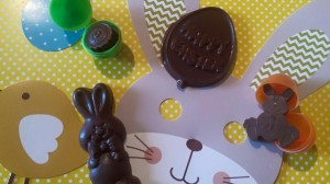 Dairy Free Easter Egg hunt kit