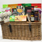 Win a personalised £200 holland and barrett food hamper