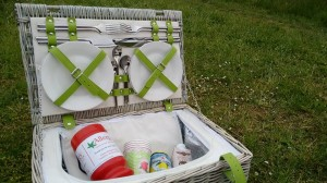 picnic allergy