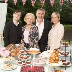 Great British Bake Off : Top tips for free from baking