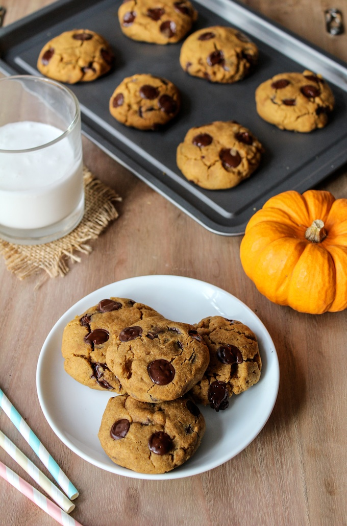 5 Vegan Gluten Free Pumpkin Recipes Free From Farmhouse
