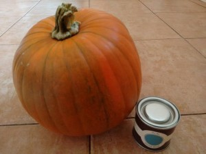 We're ready! #tealpumpkinproject