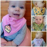 Favourite Things & Funky Giraffe Bibs Giveaway