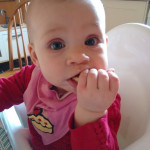 How to wean a baby with food allergies