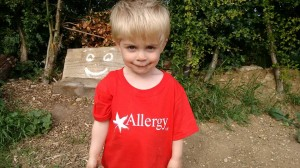 allergy awarness week allergy uk