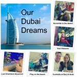 Our Dubai Dreams
