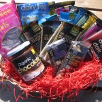 plamil dairy free chocolate hamper giveaway