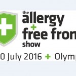 ALLERGY AND FREE FROM SHOW LONDON 2016