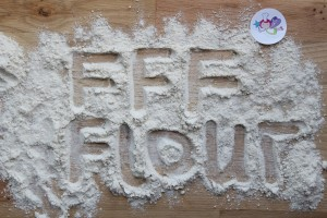 Free From Fairy gluten free wholegrain rice free flour