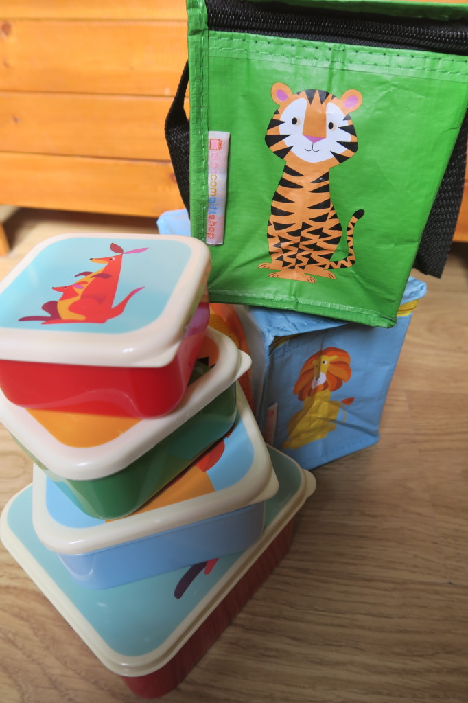 dotcom giftshop lunch box review