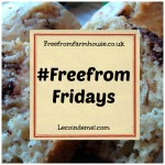 A #Freefromfridays Makeover