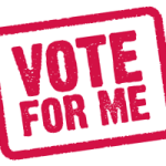 Vote for me! Allergy Blog Awards 2016.