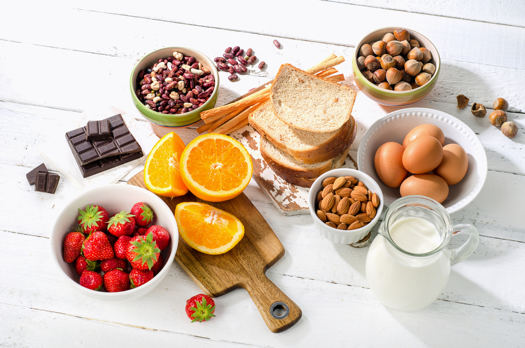 food allergy apps to eat out safely
