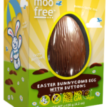 WIN: Moo Free Dairy Free Easter Egg