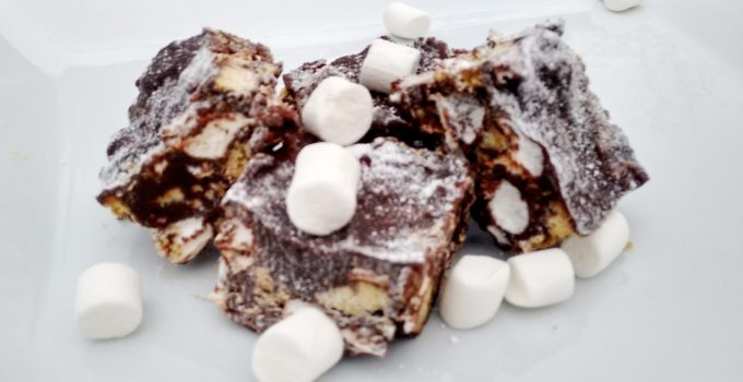 7 recipes to use your leftover Easter chocolate
