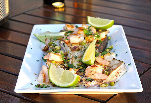 Free From Fish Recipes #freefromfridays