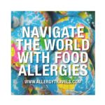 The story behind Allergy Travels