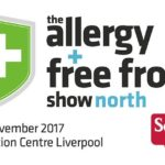 5 reasons to go to The Allergy Show #freefromfridays