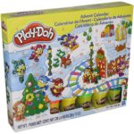 7 food free kids' advent calendars