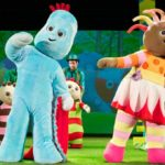 Win: In The Night Garden Live Tickets
