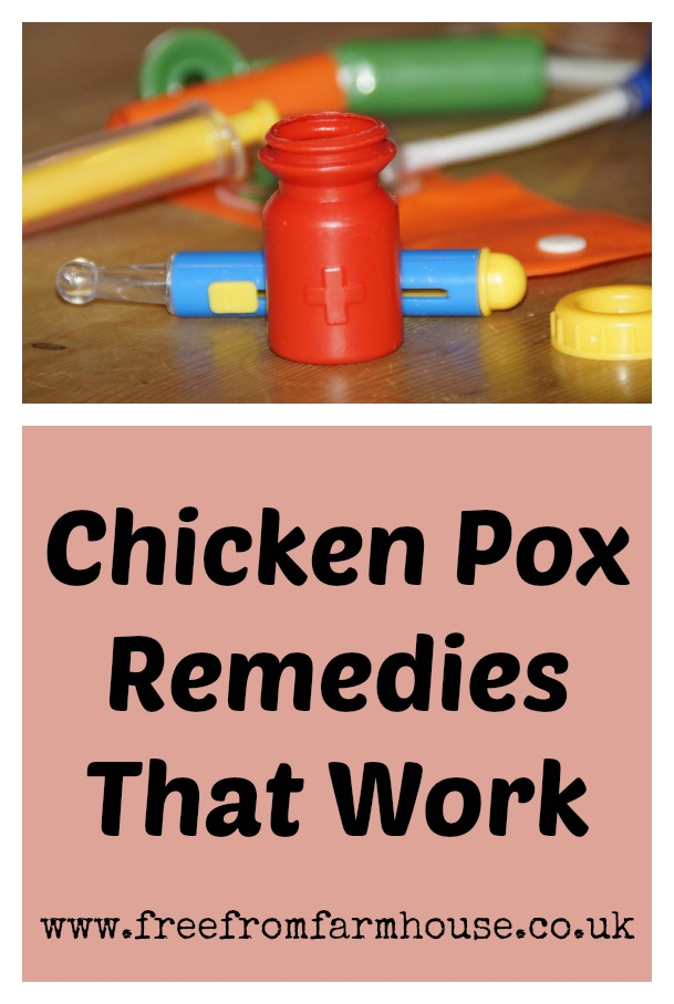 These Chicken Pox remedies will help your children find some relief and stop scratching if they are struck by Chicken Pox.  #chickenpox #chickenpoxremedies #chickenpoxchildren