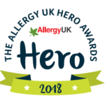 Allergy UK Hero Awards 2018
