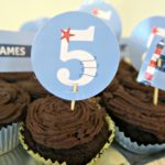 Review: Personalised Parties Milestone Partyware