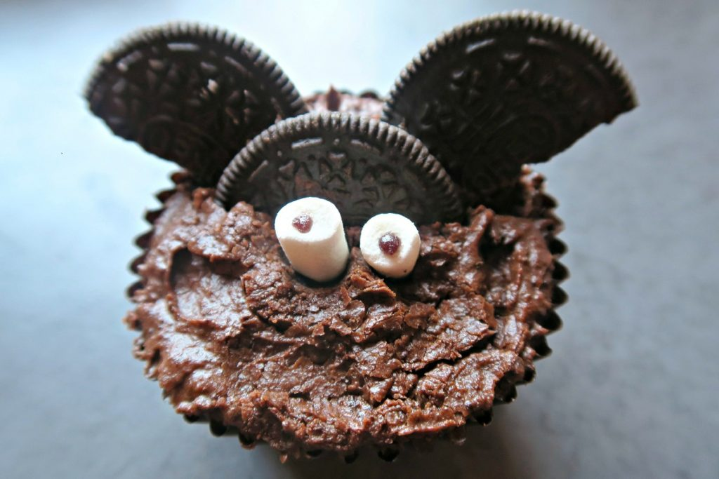 dairy free halloween recipe