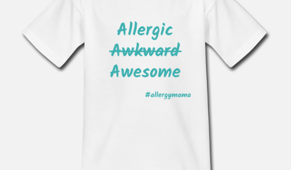 Introducing: Allergy Mama Store