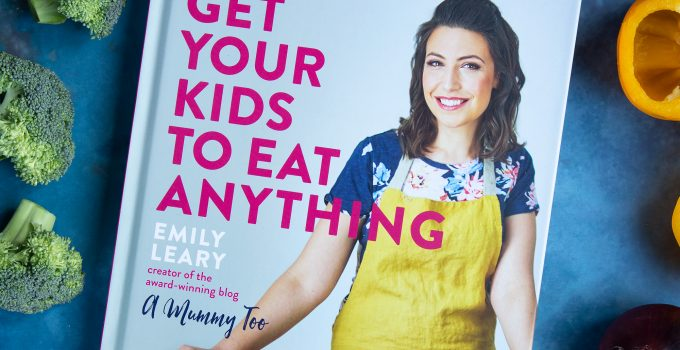Review: Get Your Kids To Eat Anything